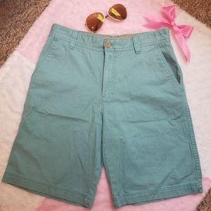 izod saltwater men's shorts, like new